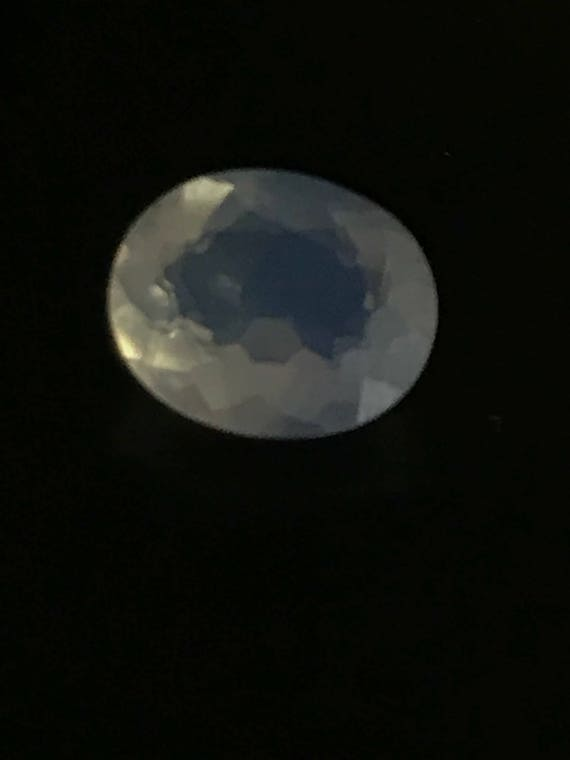 0.85 Ct Loose Oval Cut Opal