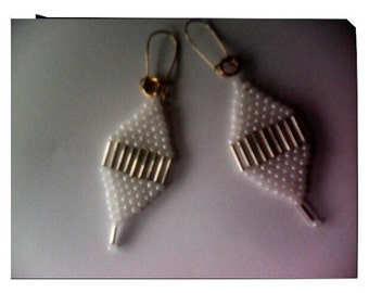 MV Delicas Earrings