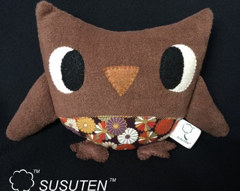 Haru the Owl