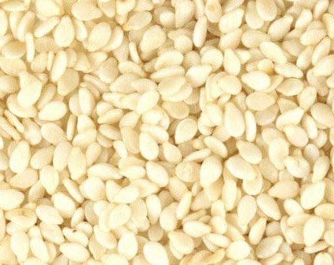 Sesame Seeds - Certified Organic
