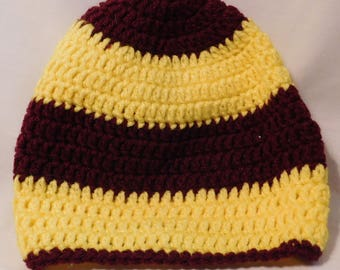 Basic Crocheted Hat - CLEARANCE ITEM!