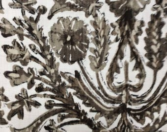 Sofia Java Lacefield fabric home decor Mulripurpose