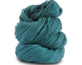 Organic Cotton Yarn 150 Yards, Mallard
