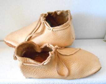 Viking Shoes, Handmade Leather Shoes, LARP, Reenactment, SCA, Cosplay, Living History Shoes, Custom Made to Order