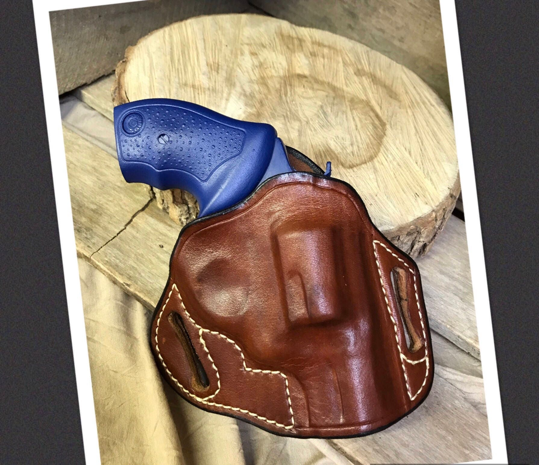 Tolles Geschenk zum Vatertag Revolver.38 Special /.357 Magnum