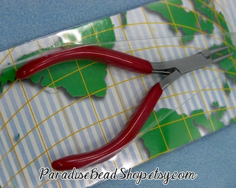 Round Nose Pliers, Jewelry Making Supplies