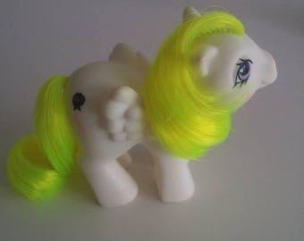 G1, My little pony. Baby Surprice. Hasbro 1984