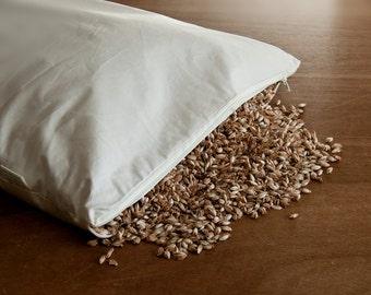 Organic Spelt Pillow
