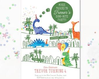 dinosaur birthday, dinosaur invite, dino party, dino invitation, dinosaur printable, dinosaur dig, boy birthday invite, dinosaur printable