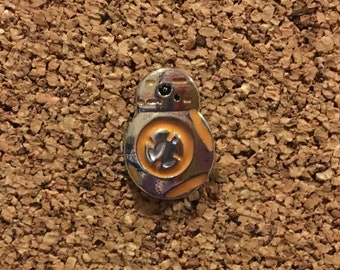 Star Wars BB-8 Enamel Pin