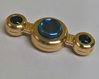 Golden Orbit