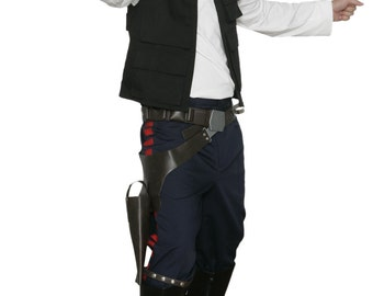 Star Wars Han Solo Costume - A New Hope
