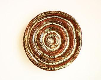 Ceramic Soap Dish, Soap Dish, Round Soap Dish, Clay Soap Dish, Handmade Soap Dish, Soap Rest, Pottery Soap Dish, Ceramics, Pottery, Bathroom