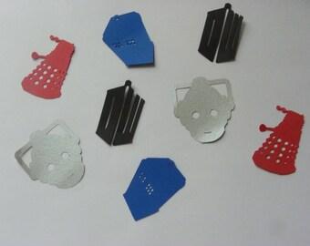 Doctor Who Confetti (50 count)