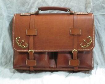 Herzog briefcase