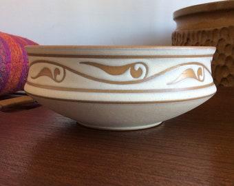 Silsal Ceramics Jordan Bowl