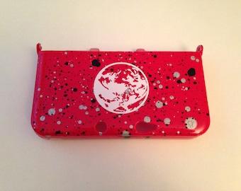 Earthbound Custom 3DS Hard Case