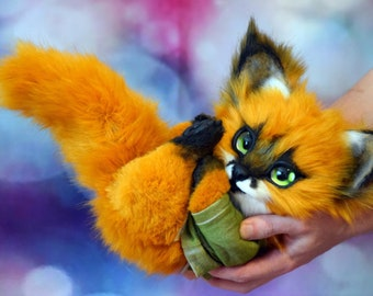 Fox Odin