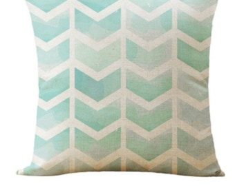 2 New Throw Pillow Covers 18x18