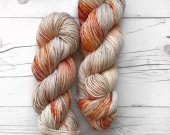 "Maven DK - ""Sunkissed"" - DK Weight - Hand Dyed Yarn"