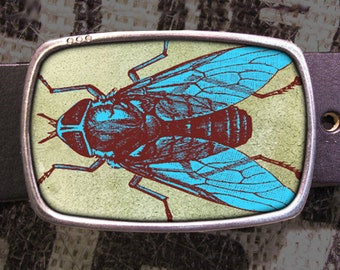 Fly Belt Buckle, Bug Belt Buckle 320, Gift for Him, Gift for Her, Husband  Gift, Wife  Gift Groomsmen Wedding