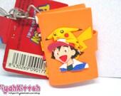 Mini-Notepad 'Pokémo...