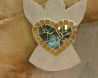 Mosaic Angels
