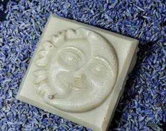 NEW Invigoration Solid Lavender and Tea Tree Shampoo and Conditioner Bars!