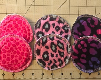 3 Pair of Overnight (Extra Absorbent) Breast Pads