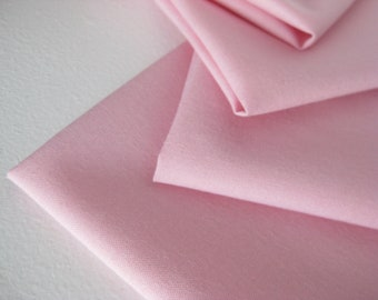 Cloth Napkins - Pink - 100% Cotton Napkins