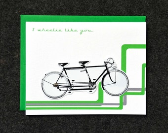 I Wheelie like you