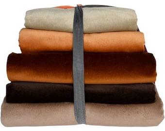 DIY Package Velvet Brown