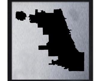 Rorschach series #3
