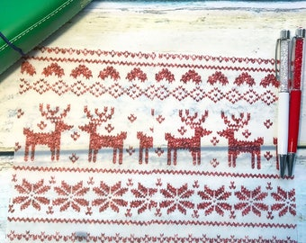 Rudolph: Vellum TN Covers/Dashboards