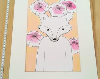Fox Kawai N1