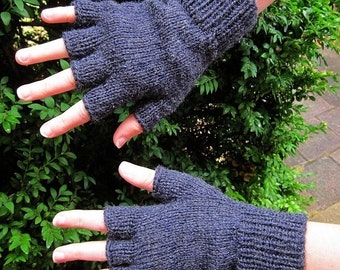 Traditionelle fingerlose Handschuhe mit Finger Bits - individuelle Bestelloptionen in vielen Farbauswahl