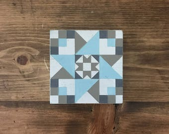 Windmill Barn Quilt