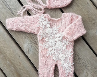 Newborn Girl Photo Outfit, Baby Photo Prop, Baby Girl Outfit, Newborn Girl Outfit, Newborn Girl Photo Prop, Infant Photo Outfit, Baby Outfit