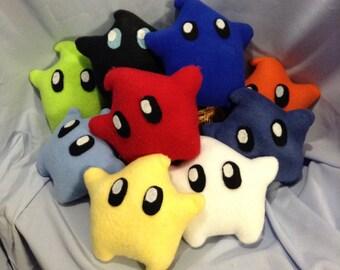 Luma / Star - Mario Bros Galaxy