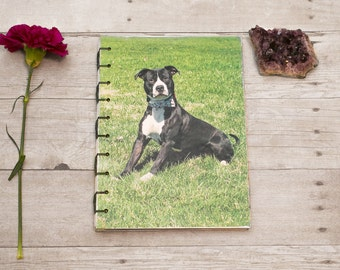 Dog Journal | Book | Diary | Notebook