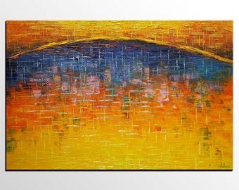 Canvas Art, Abstract Art Painting, Large Painting, Oil Painting Abstract, Large Wall Art, Canvas Painting, Abstract Art Painting, Large Art