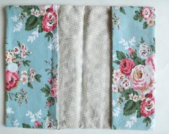 diaper clutch diaper bag diaper pouch pamper bag diaper holder small diaper bag diaper envelope baby bag flowers floral