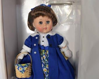 Ginny Blueberry Muffin 2000