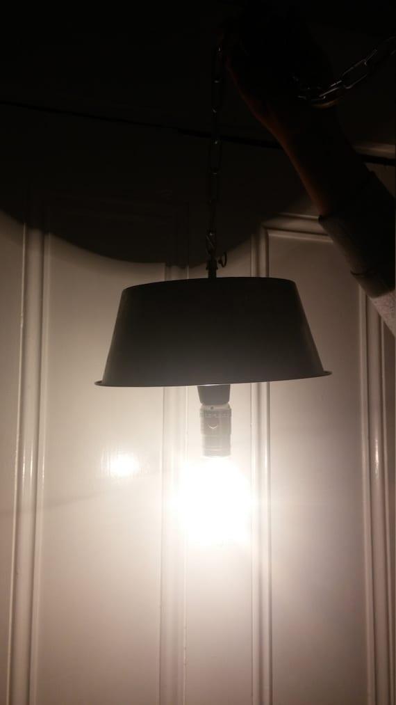 Bunt pan light