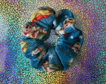 ROCKET Babies PLUSH Hair Scrunchie