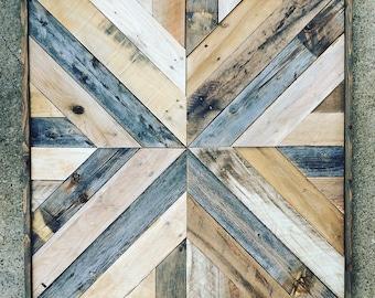Reclaimed Wood Wall Art   reclaimed   wood   art