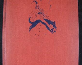 All Women Are Wolves // 1945 Hardback // Abner Silver // Humor