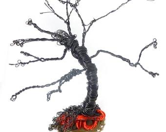 Tree of life Sleepy Hollow