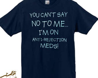 Anti-Rejection Shirt 2017