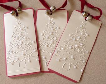 Christmas Gift Tags, Holiday Tags, Christmas tags, Holiday gift Tags, unique Gift Tags, Christmas Present Tags, large gift tags, Large tags